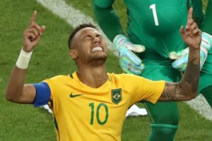 Neymar futsal business stopping move to Manchester United?