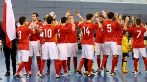 England's Futsal squad head to Bulgaria next week for the preliminary round of the UEFA Futsal Championships.