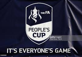 FA Peoples Cup - Don't think about it - Get entered