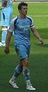 Joey Barton on futsal