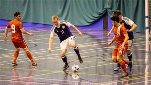 England;Scotland;Wales & N.Ireland Home International Futsal Tournament Edinburgh, Diary Dates.
