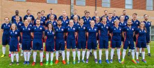 Gt Britain Deaf Futsal add new fixture