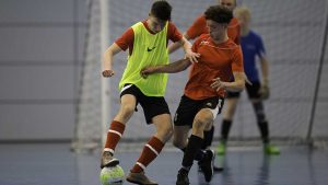 FA Strategy aims to make Futsal the indoor game of choice in England