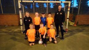 Great testimonial from NTC Juniors 'the benefits of playing futsal'.