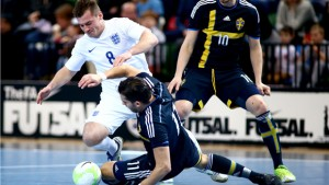 FA Futsal Strategy Announced March 2019