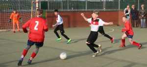 BREAKING NEWS! Grimsby Futsal Leagues to resume. WHO WANTS TO PLAY?