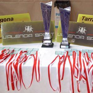 Valencia Futsal Experience