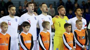 ENGLAND TO FACE FUTSAL TESTS AGAINST THAILAND, UZBEKISTAN AND MALAYSIA IN BANGKOK