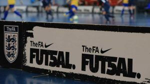 The draw for the FA Futsal Cup preliminary round was made on Tuesday 30 October at the AFA offices in London.