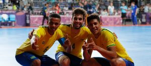 FIFA Futsal: A report that looks to the future