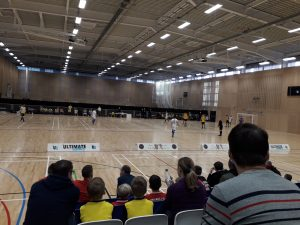 FA Futsal Youth Cup 2019 - Still time to enter but move fast. Call local organiser Kevin Bryant now!