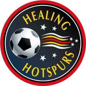 Healing 0-1 Red Devils - Referee Reports Best U12/13 game he has seen