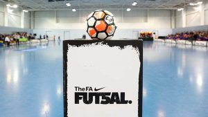 NEW NATIONAL FUTSAL SERIES WILL KICK-OFF FOR ITS FIRST CAMPAIGN IN 2019-20