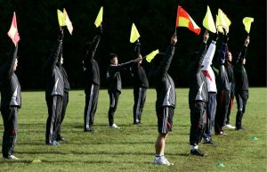Lincolnshire County FA Announce 4 new Referee Courses - Book Early