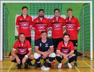FC Grimsby a Whisker away from Winning Prestigious Sir Isaac Newton Tournament