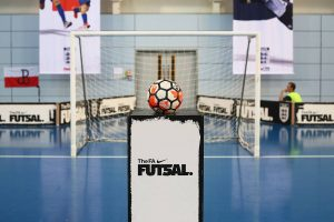 LFA Level 1 Futsal Course