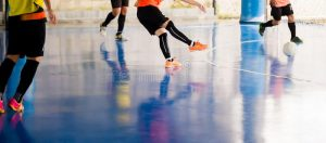 Andre Caro - 5 Great Shooting Drills for Futsal