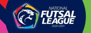 Lincolnshire County FA receives acknowledgement of its high service values by the National Futsal League