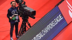 Read about BT Coverage of the UEFA European Futsal Cup Finals Coverage.