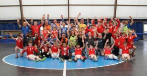 York Futsal want opposition, various age groups Home or Away